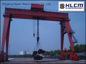 General Gantry Crane 16 with SGS pictures & photos