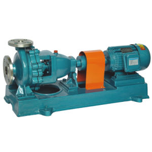 Stainless Steel Chemical Process Pump (IH/MBH) pictures & photos