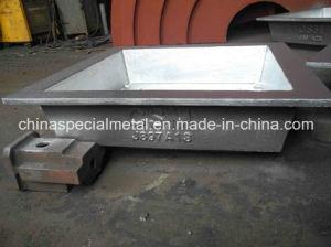 Iron Castings, Aluminum Ingot Mold pictures & photos