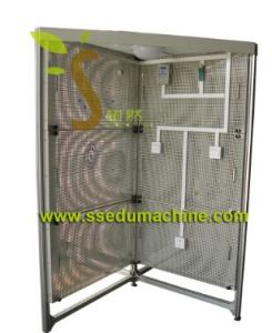 Building Automation Training Equipment Voccational Training Equipment Didactic Equipment pictures & photos