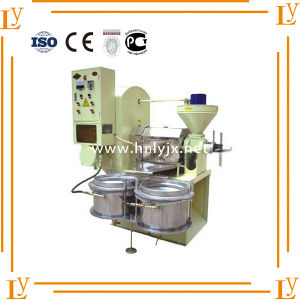 Cooking Oil Making Machine Sunflower Seed Oil Machine pictures & photos