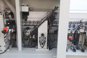 Hq486t Automatic Edge Banding Machine /Woodworking Edge Banding Machine pictures & photos