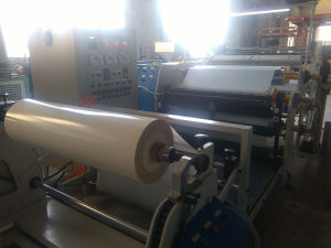 Hot Melt Adhesive Coating Machine to Manufacture Adhesive Tape pictures & photos