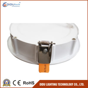2016 New Product, Dust and Light Link Proof LED Light with 15W