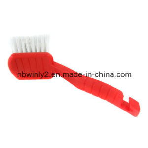 Plastic Tire Scrub Brush pictures & photos