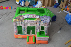 Inflatable Bouncer/Kids Air Jumper Chb427 pictures & photos