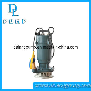 Submersible Pump for Clean Water, Water Pump, High Quality Pump pictures & photos