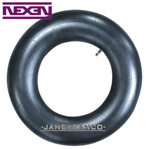 Nexen Butyl Truck Tyre Inner Tube and Flap pictures & photos