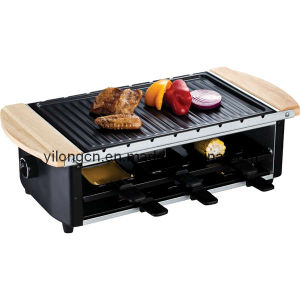 Electric Grills (BC-1207)