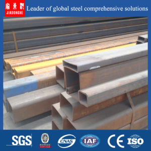 Seamless Steel Pipe Manufacturer pictures & photos