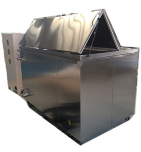 Industrial Washing Machines Automatic Ultrasonic Cleaner Bk-7200e pictures & photos
