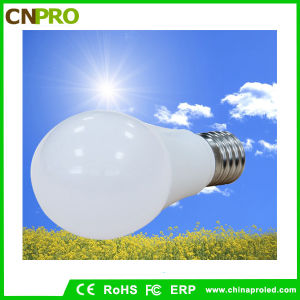 Top Quality 110lm/W AC85-265V E26 E27 B22 LED Bulb Light pictures & photos