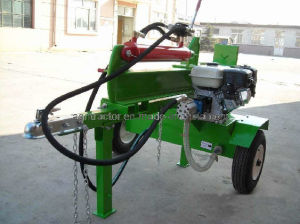 Wood / Log Splitter 37 Tons (LS-37)