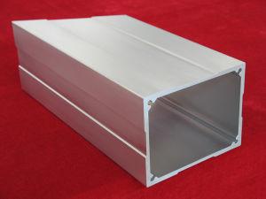Precision Custom Aluminum Profile Extrusion Part pictures & photos