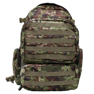 Outdoor Camouflage Sport Molle Bag pictures & photos