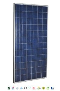 Hight Efficiency 260-310W Poly Solar Panel with CE, TUV Approved pictures & photos
