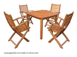 All-Weather Home Patio Beach Condo Arm Chair and Table pictures & photos