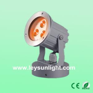 220V Voltage and Energy Saving Light Type Solar LED Lawn Garden Light