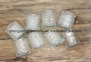 Made in China Candle Cup, Candle Holders for Christmas Gift pictures & photos