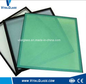 Color Painted Glass/Clear Float Glass/Stained Glass/Church Glass/ Glass Door /Window Glass/Reflective Glass pictures & photos