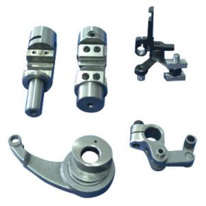 OEM Washing Machine Parts with Casting