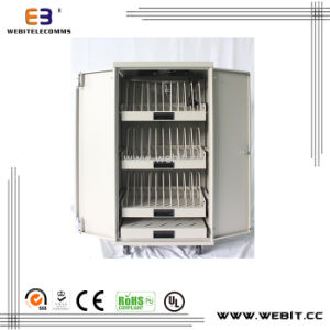 19′′ Charging Cabinet with 30 PCS Slots pictures & photos