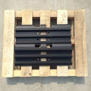 Steel Track Shoe for Caterpillar Komastu Excavator pictures & photos
