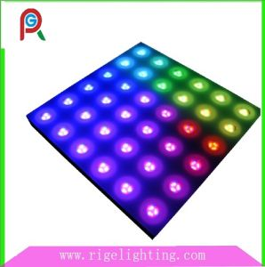 Water Proof LED Digital Stage Dance Floor pictures & photos