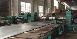 High Efficiency Stainless Steel Coil Slitting Line pictures & photos
