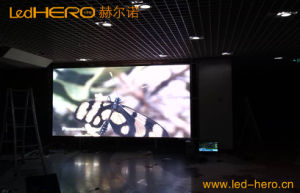 P4 Indoor Rental Type of Die-Casting Aluminum LED Screen pictures & photos