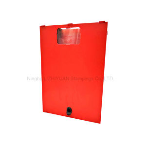 Big Size Fire Extinguisher Cabinet pictures & photos