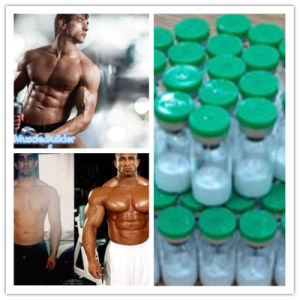 Peptides Ghrp-6 Powder for Gain Muscle and Weight Loss pictures & photos