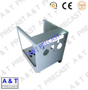 Metal Box Fabrication /Various Metal Fabrication pictures & photos
