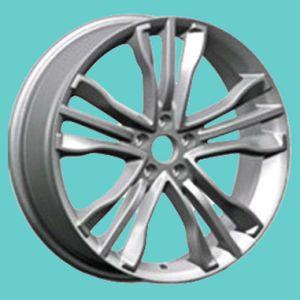 Aluminium Alloy Wheel/ Auto Wheel Rim for Audi (W0052)