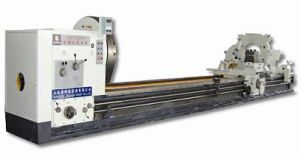 Cw61180n Cw61200n Horizontal Lathe pictures & photos