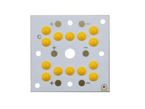 LED COB Chip with Copper Substrate 7W (PA007CCUH-007)