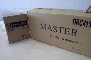 Duplo Drc415 A4 Master & Duplo Master & Duplo Duplicator pictures & photos