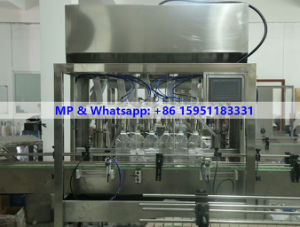 Full Automatic Edible Oil Filling Machine pictures & photos