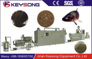High Quality Animal Chicken Fish Feed Pellet Machine Price pictures & photos