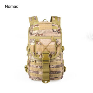 Tactical Military Airsoft Outdoor Hunting Molle Backpack pictures & photos