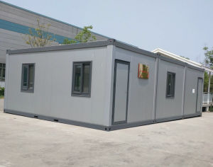 Modern Modular House Prefabricated Modular House / Apartment Container House pictures & photos