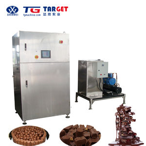 New Style Chocolate Tempering Machine with Ce Certification pictures & photos