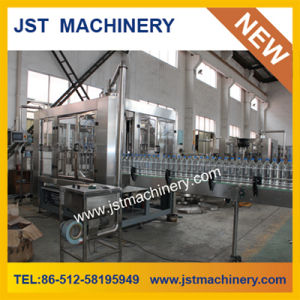 Automatic Mineral Water Filling Machine for Pet Bottle (CGF 18-18-6) pictures & photos