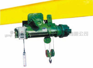 Hb Series Explosive Proof Electric Wire Rope Hoist