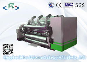 Corrugated Machine Single Facer for Corrugated Paper Making pictures & photos