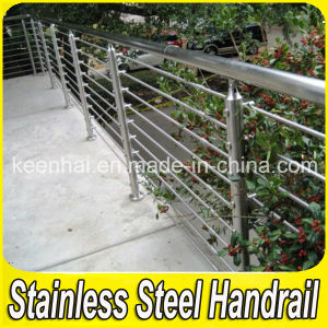 Balcony Stainless Steel Railing Design pictures & photos