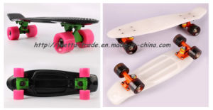 OEM Customized Penny Skateboard (YVP-2206) pictures & photos