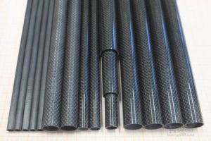 Custom Carbon Fiber Tube Selling Products pictures & photos