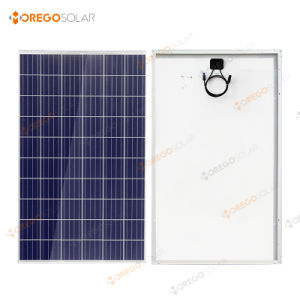 High Quality Solar Panel 265W 270W with Best Price in China pictures & photos