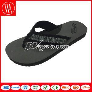 Summer Outdoor Comfort Casual Men Flip Flops pictures & photos